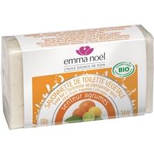 Tvål Ekologisk 100 gram Citrus