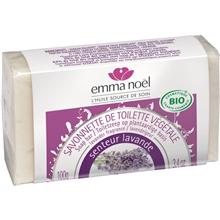 Tvål Ekologisk 100 gram Lavender