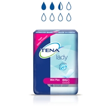TENA Lady Mini Plus 16st 16 st/paket