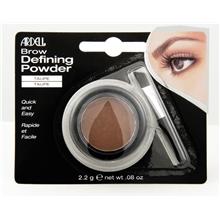Brow Defining Powder 1 set Taupe