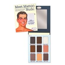 Meet Matte Nude – Eyeshadow Palette 1 set