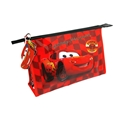 Cars Plastic Toiletry Bag