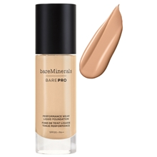 barePRO Liquid Foundation 30 ml No. 010