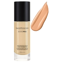 barePRO Liquid Foundation 30 ml No. 014