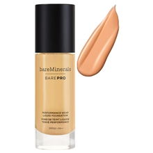 barePRO Liquid Foundation 30 ml No. 018