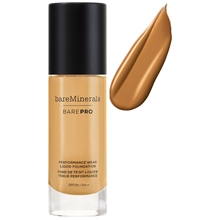 barePRO Liquid Foundation 30 ml No. 023