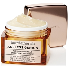 Ageless Genius Firming & Wrinkle Eye Cream 15 gram
