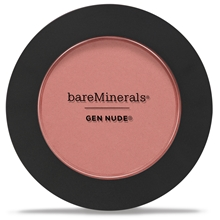 bareMinerals Gen Nude Powder Blush 6 gram Call My Blush