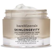 Skinlongevity Vital Power Sleeping Gel Cream 50 ml