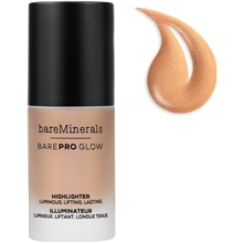 barePRO Glow Highligher 14 ml Fierce