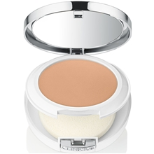 Clinique Beyond Perfecting Powder Foundation + Concealer 30 ml Ivory