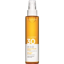 Sun Care Oil Mist Spf 30 Body 150 ml