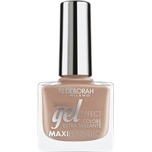 Gel Effect Nail Polish 8.5 ml No. 001