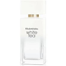 White Tea – Eau de toilette 50 ml