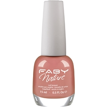 Faby Nature Nail Laquer 15 ml No. 004