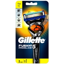 Gillette Rakapparat Fusión Proglide Gillette