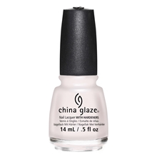 China Glaze Nail Lacquer 14 ml Lets Chalk About It