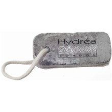 Carved Pumice Stone with Rope