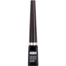 IsaDora Colorful Eyeliner 3.7 ml No. 012