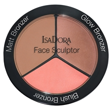 IsaDora Face Sculptor 18 gram No. 010