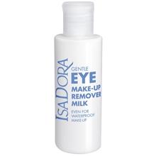IsaDora Gentle Eye Make Up Remover Milk 100 ml