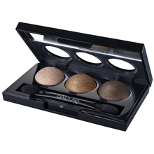 IsaDora Eye Shadow Trio 1.8 gram No. 083