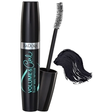 IsaDora Volume & Curl Mascara 10 ml No. 010