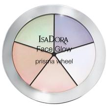Isadora Face Glow Prisma Wheel 18 gram No. 050