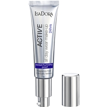 IsaDora Active All Day Wear Make Up 35 ml No. 014