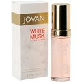 Jovan White Musk For Women - Cologne Spray