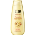 LdB Lotion Energizing, Peach & Mandarin