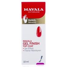 Mavala Gel Finish Top Coat 10 ml