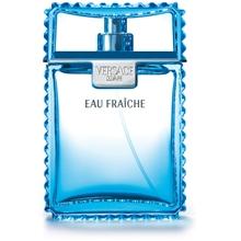 Versace Man Eau Fraiche – Eau de toilette Spray 100 ml
