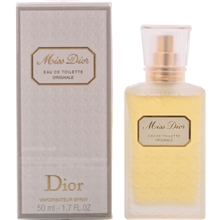 Miss Dior Original - Eau de toilette (Edt) Spray
