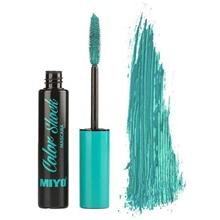 Color Shock Mascara 8 ml Sea Green