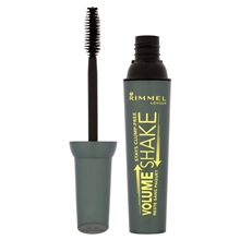 Rimmel Volume Shake Mascara 9 ml 003 Extreme Black
