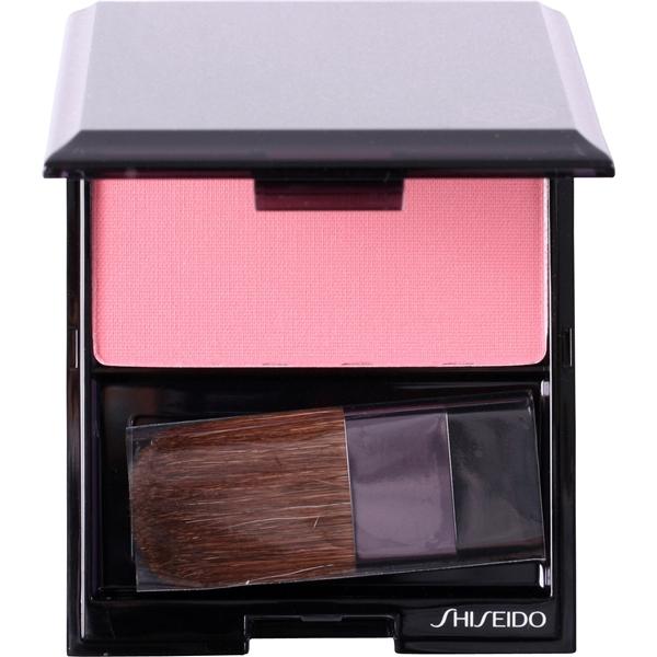 Shiseido Luminizing Satin Face Color 6.5 gr PK 304