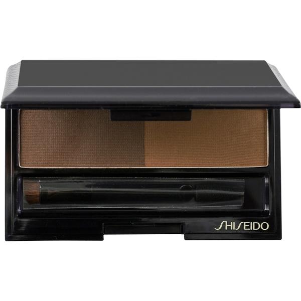 Shiseido Eyebrow Styling Compact 4 gr Light Brown