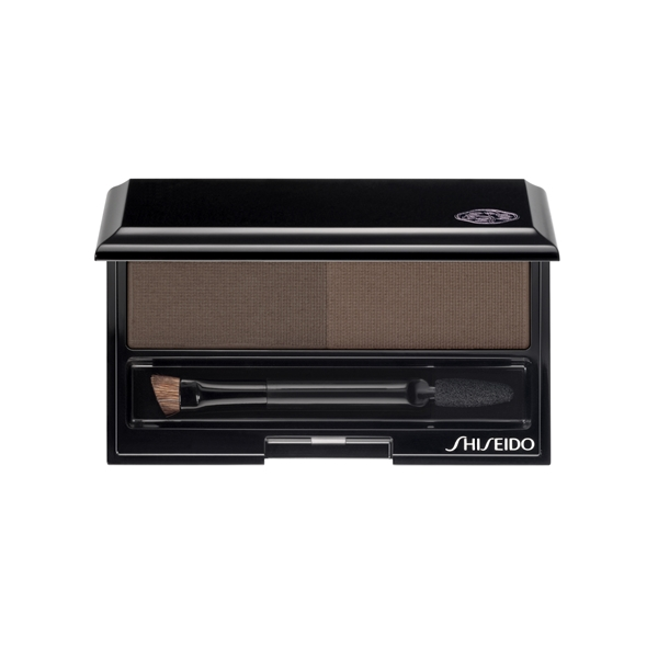 Shiseido Eyebrow Styling Compact 4 gr Medium Brown