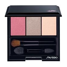 Shiseido Luminizing Satin Eye Color Trio 3 gram No. 711