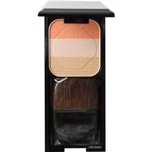 Shiseido Face Color Enhancing Trio 7 gram OR 1