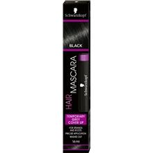 Hair Mascara 16 ml Black