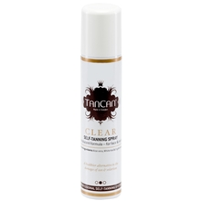 TanCan Clear - Sun Spray