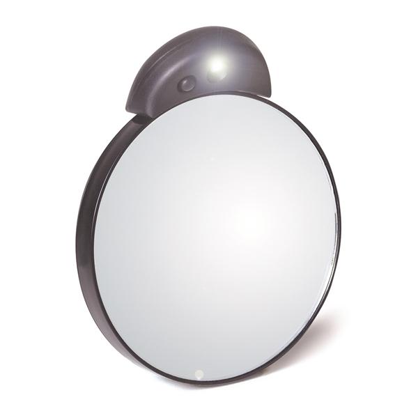 Tweezermate 10x Lighted Mirror Tweezerman 216 Vrige