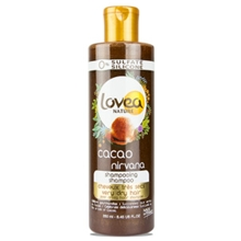 0% Cacao Nirvana Shampoo - Very Dry Hair