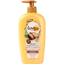 Gentle Conditioner Shea Butter - Dry Hair