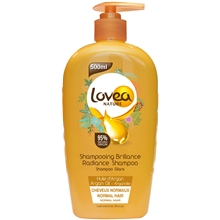 Radiance Shampoo Argan Oil - Normal Hair