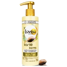0% Karité Karma Shea Conditioner - Dry Hair