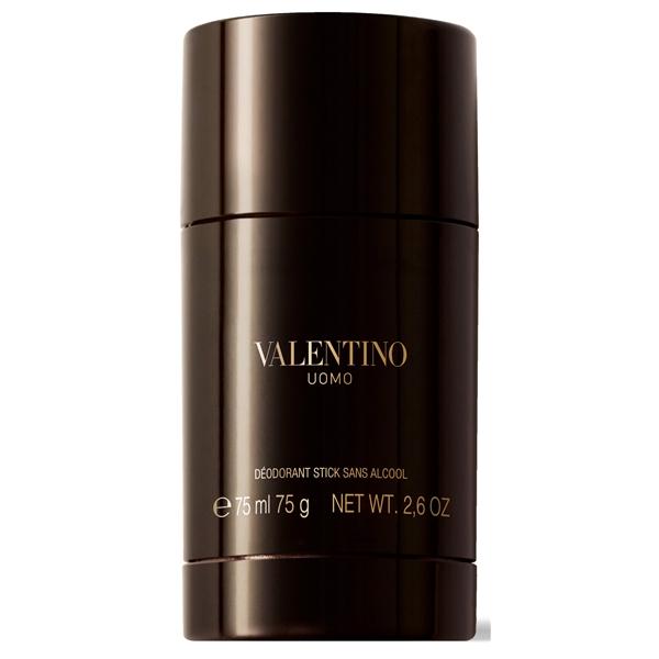 Valentino Uomo - Deodorant Stick 75 ml