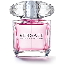 Bright Crystal – Eau de toilette (Edt) Spray 30 ml